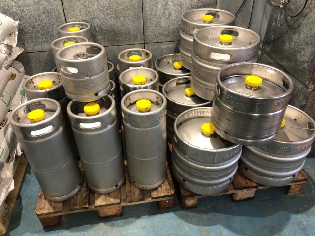 tarifs brasserie artisanale la copo bière argentrée niels foucher biologique laval mayenne