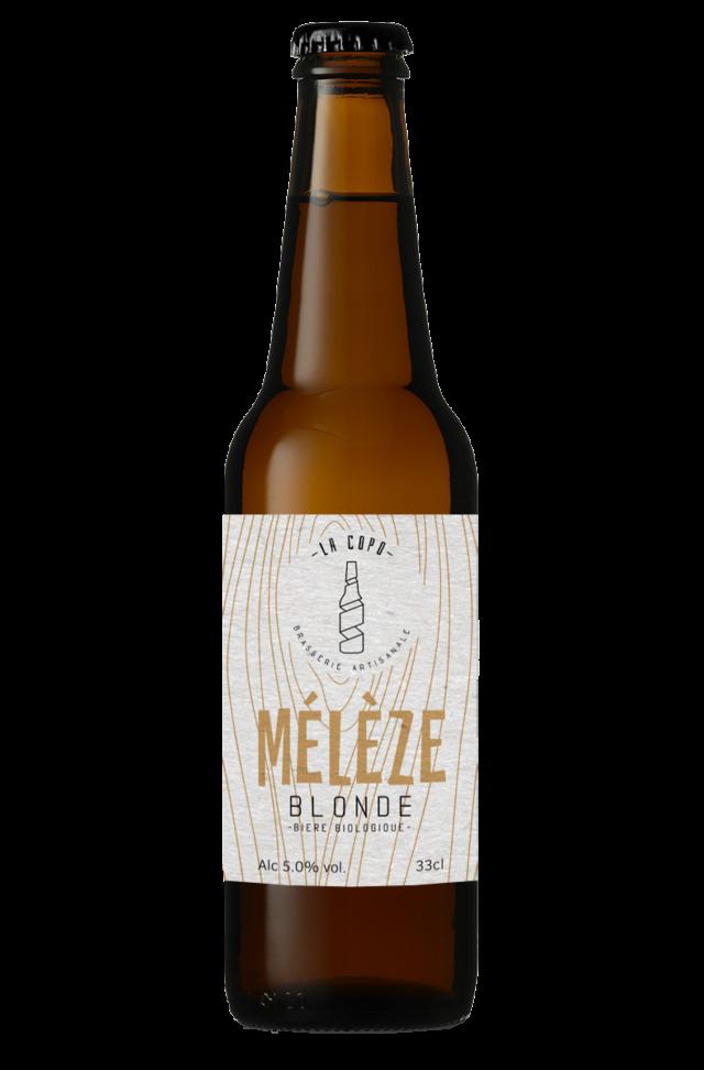 mélèze brasserie artisanale la copo bière argentrée niels foucher biologique laval mayenne