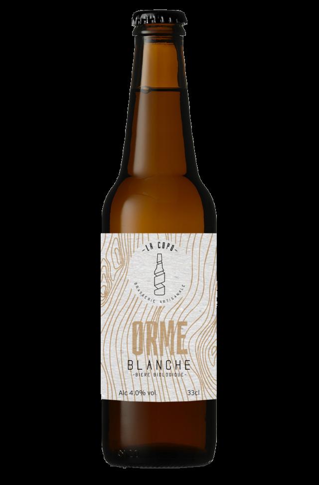 orme brasserie artisanale la copo bière argentrée niels foucher biologique laval mayenne